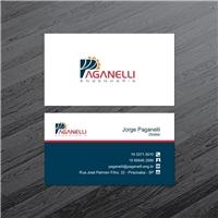 PAGANELLI ENGENHARIA, Papelaria (6 itens), Construção & Engenharia