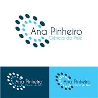 Ana Pinheiro - Ciência da Pele, Logo, Saúde & Nutrição