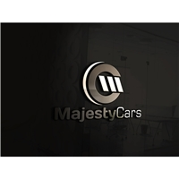 Majesty Cars, Logo, Automotivo