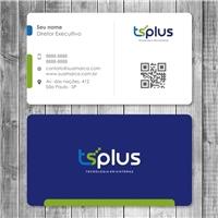 Tsplus Tecnologia em Sistemas, Papelaria (6 itens), Computador & Internet