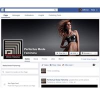 perfectus moda feminina, Modernizar Logo, Roupas, Jóias & acessórios