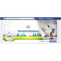 Gerando Mudança - Consultoria Empresarial, Manual da Marca, Consultoria de Negócios
