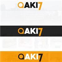 AKI7, Logo, Marketing & Comunicação
