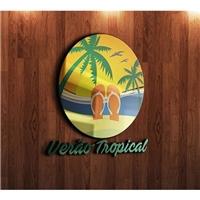 Verão Tropical, Logo, Outros