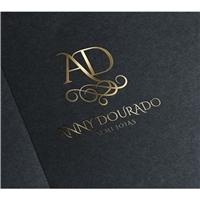 ANNY DOURADO, Logo e Cartao de Visita, Roupas, Jóias & acessórios