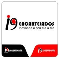 I9 Encartelados, Logo e Cartao de Visita, Outros