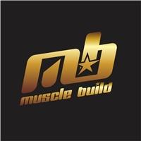 MB Muscle build, Logo, Saúde & Nutrição