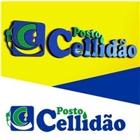 Posto Cellidão, Logo e Cartao de Visita, Outros