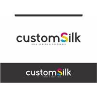 Custom, Logo, Roupas, Jóias & acessórios