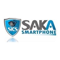 Saka Smartphone, Logo, Outros