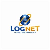 LOG NET, Logo e Cartao de Visita, Computador & Internet