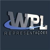 WPL Representações, Logo e Cartao de Visita, Outros