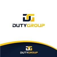 DUTY GROUP, Logo e Cartao de Visita, Outros