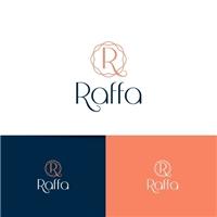 RAFFA, Logo, Roupas, Jóias & acessórios
