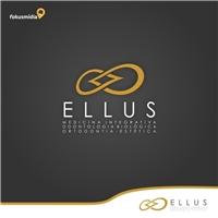 Clinica Ellus, Logo, Saúde & Nutrição