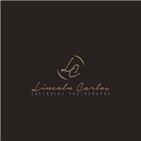 Lincoln Carlos Exclusive Photography, Logo, Fotografia