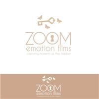 Zoom Emotion Films, Logo, Outros