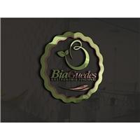 Bia Guedes Gastronomia Funcional , Logo e Cartao de Visita, Saúde & Nutrição