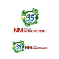 Colégio COC NOVOMUNDO, Logo, Educação & Cursos