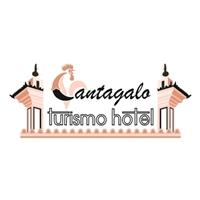 CANTAGALO TURISMO HOTEL LTDA, Logo, Outros
