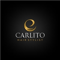Carlito Hair Stylist, Logo, Beleza