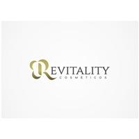 Revitality, Logo e Cartao de Visita, Beleza