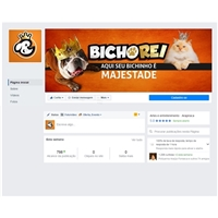 Bicho Rei, Manual da Marca, Animais