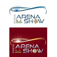 Banda Arena Show, Logo, Artes, Música & Entretenimento
