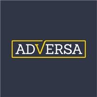 ADVERSA, Logo e Cartao de Visita, Roupas, Jóias & acessórios