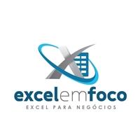 Excel em Foco, Logo, Educação & Cursos
