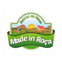 Made in Roça , Logo, Alimentos & Bebidas