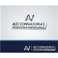 ALÔ CONSULTORIA E ASSESSORIA EMPRESARIAL, Logo, Contabilidade & Finanças