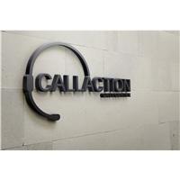 CALLACTION, Logo, Tecnologia & Ciencias