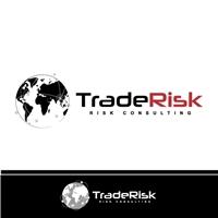 Trade Risk - Risk Consulting, Logo e Cartao de Visita, Outros