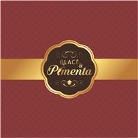 Glacê e Pimenta , Papelaria (6 itens), Alimentos & Bebidas