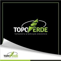 TopoVerde - Topografia & Serviços Ambientais, Logo, Outros