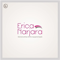 Erica Narjara, Logo, Beleza