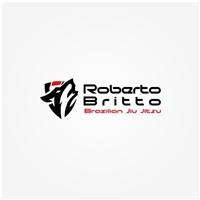 Roberto Britto - Jiu Jitsu, Logo e Cartao de Visita, Outros