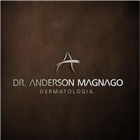 DR. ANDERSON MAGNAGO   - DERMATOLOGISTA, Papelaria (6 itens), Outros