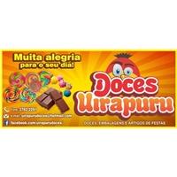 Doces Uirapuru, Peça Gráfica (unidade), Alimentos & Bebidas