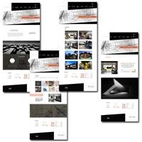 TOM Studio de Arquitetura, Embalagem (unidade), Arquitetura