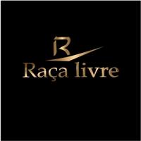raça livre, Logo e Cartao de Visita, O nosso objetivo é permanecer no segmento de couros e calçados, buscando qualidade e design moderno, desenvolvendo produtos para o mercado de artefatos de couros, sobretudo, botas masculinas e femininas.