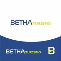 Betha turismo, Logo, Viagens & Lazer