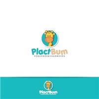 PlactBum, Layout Web-Design, Crianças & Infantil