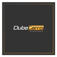 ClubeCarro, Logo e Cartao de Visita, Automotivo