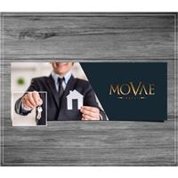 Movae imoveis, Manual da Marca, Imóveis