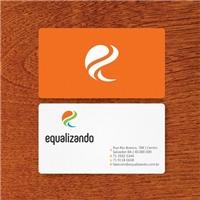 equalizando, Papelaria (6 itens), Marketing & Comunicação