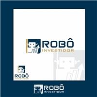 Robô Investidor, Logo, Contabilidade & Finanças