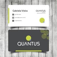 Quantus, Papelaria (6 itens), Tecnologia & Ciencias