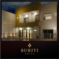 BURITI HOTEL, Logo, Outros